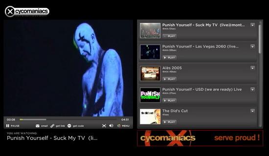 TV.CYCOMANIACS.COM